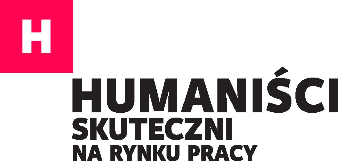 Humaniści skuteczni logo